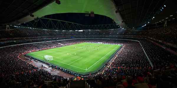 Emirates Stadium Reveals New LED Lighting Solution – [ESSG ...