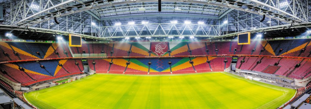Amsterdam Arena (Middel)